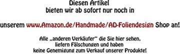 A&D design – WANDTATTOO Sprüche/Zitate ***Augenblicke & Momente*** (Vergangenheit, 100cm x 60cm) -