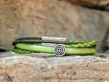 Armband schmal No. 8 -
