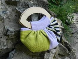 Boho häkeln Tasche böhmische Handtasche Baumwolle gehäkelte Geldbörse einzigartige gestreifte Handtasche Gehäkelt Hippie taschen gestrickt Olive lila schwarz Geschenk für Frau böhmische Geschenk für ihr Valentine Geschenk Frauen Mädchen beutel -