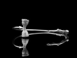EUKALYPTUS | Armreif aus 925er Silber (Kostenlose Lieferung) -