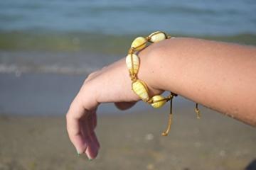 Gewebt Boho Unisex armband Glaskorn Freundschaft armband Hanf justierbares Geschenk für Mann junge jungegeschenk Schnur Makramee Shamballa Hippie Freundingeschenk Mädchen armband Jungen armband -