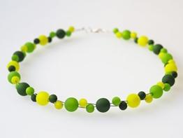 Polariskette grün Kette -