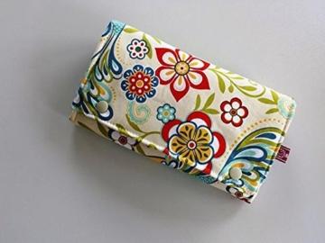 Portemonnaie, Geldbörse Frauen, Geldbörse Damen, Portemonee Damen, Handmade Einzelstück -