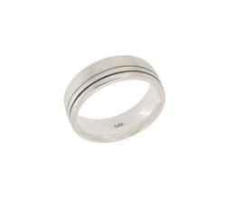 Silber-Ring -